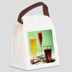 83191441 Canvas Lunch Bag