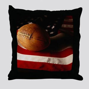 SP005068 Throw Pillow
