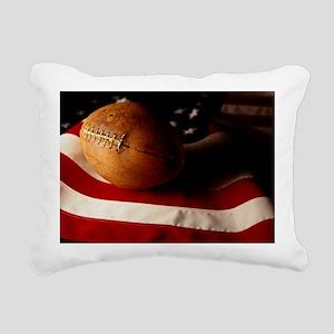 SP005068 Rectangular Canvas Pillow