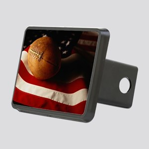 SP005068 Rectangular Hitch Cover