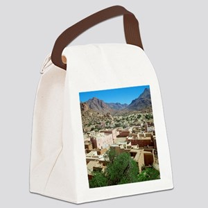 76807750 Canvas Lunch Bag