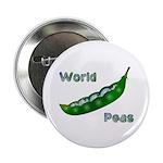 World Peas Button