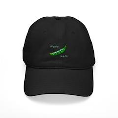 World Peas Baseball Hat