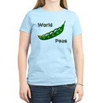 World Peas Women's Light T-Shirt