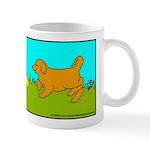 We Love Animals Mug