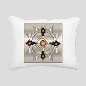 37-4 Rectangular Canvas Pillow