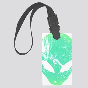 The Truth Is Out There Large Luggage Tag