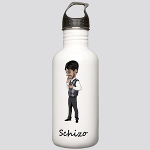 schizo Stainless Water Bottle 1.0L
