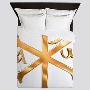 KI RHO Queen Duvet