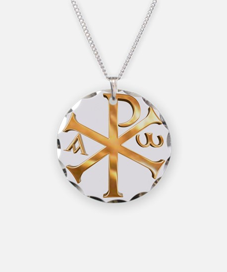 KI RHO Necklace
