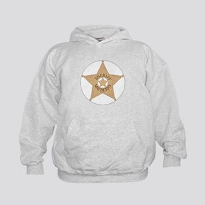 Sheriff Mayberry Hoodie