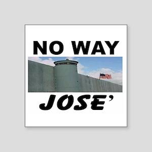 Jose Sticker