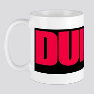Funny DUI safety Mug