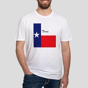 Mensallovertee Fitted T-Shirt