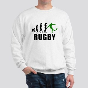 Rugby Kick Evolution (Green) Jumper