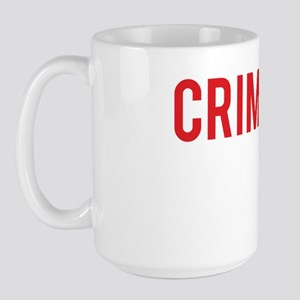 CMCrimi2B Large Mug