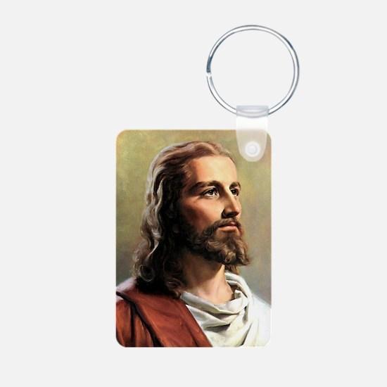 Jesus Keychains