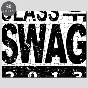 Class Of SWAG 2013 Puzzle
