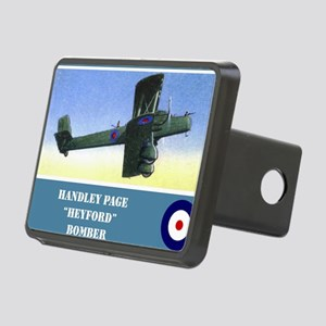 Handley Page Heyford Rectangular Hitch Cover