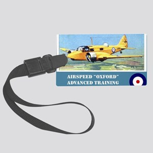Airspeed Oxford Large Luggage Tag