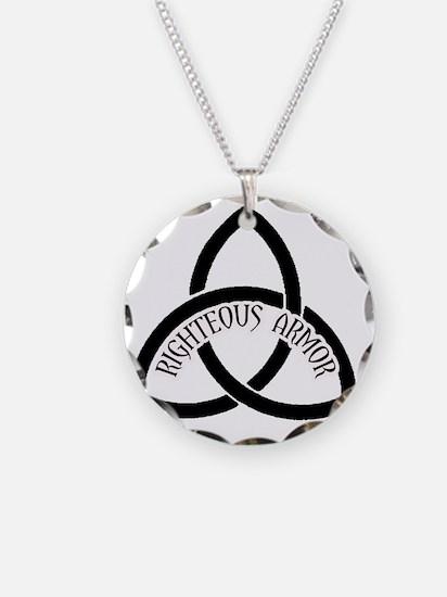 Holy Trinity Necklace