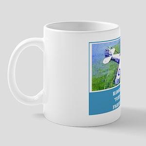 Hawker Fury Mug