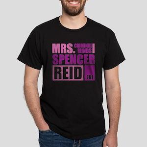 CMmrsReid1E Dark T-Shirt