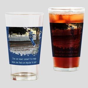 16Keller_Soar Drinking Glass