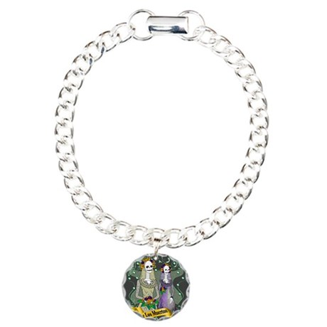 Best Seller Sugar Skull Bracelet