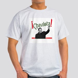 Chavista! Light T-Shirt
