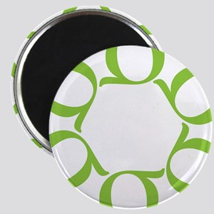 LEAN/Six Sigma Magnet