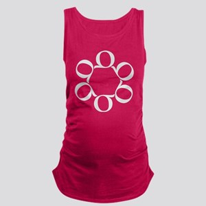 LEAN/Six Sigma Maternity Tank Top