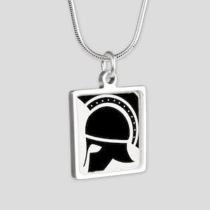 Greek Art - Helmet Necklaces