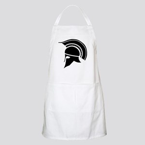 Greek Art - Helmet Apron