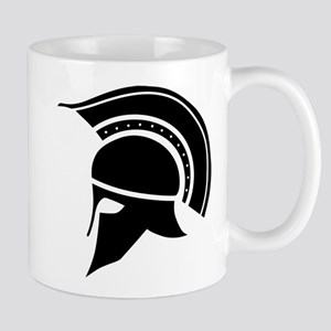 Greek Art - Helmet Mugs