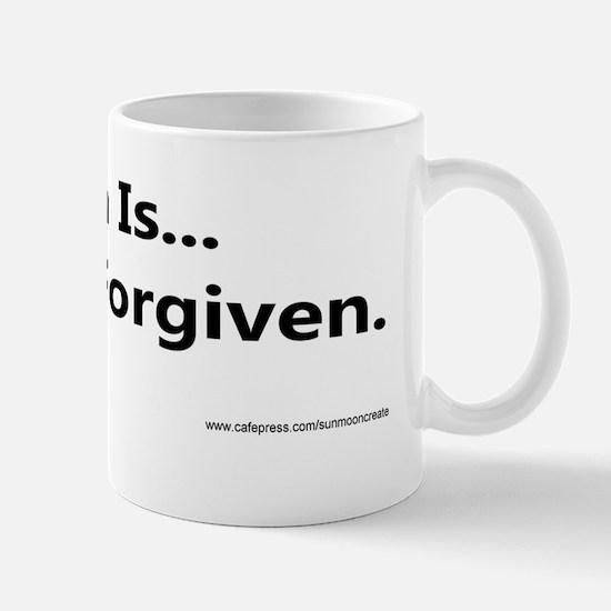 The Truth is... Mug