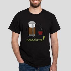 Barrista Dark T-Shirt