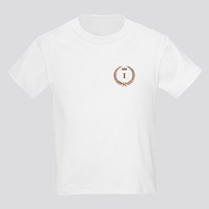 Napoleon gold number 1 Kids T-Shirt