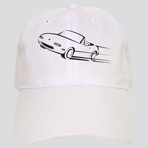 Foreign Auto Club - Japanese Icon 1a Cap