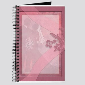 Pink on Pink Journal