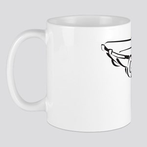 Foreign Auto Club - Italian Icon 4a Mug