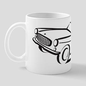 Foreign Auto Club - Swedish Icon 1a Mug