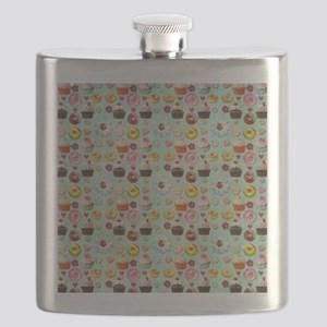 Sweets Flask