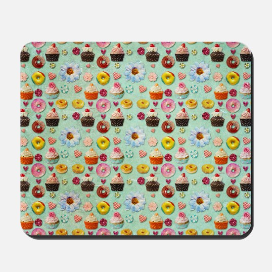 Sweets Mousepad