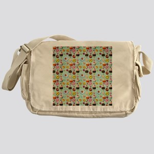 Sweets Messenger Bag