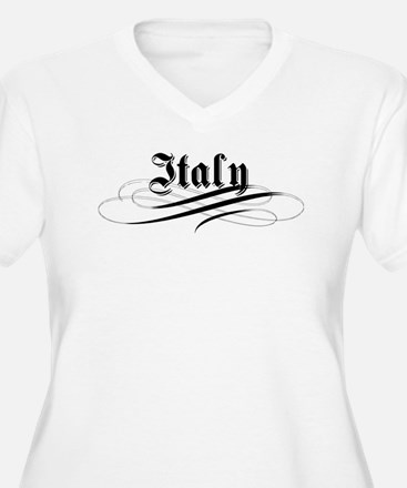 Italy Gothic T-Shirt
