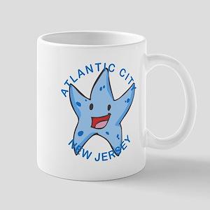 New Jersey - Atlantic City Mugs