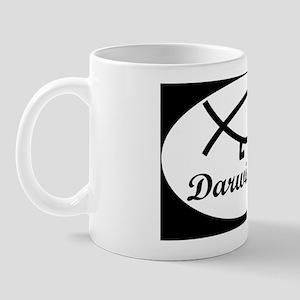 darwinningoval Mug