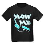 Blow Me Kids Dark T-Shirt