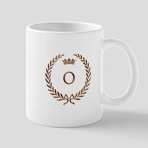 Napoleon gold 0 (zero) Mug